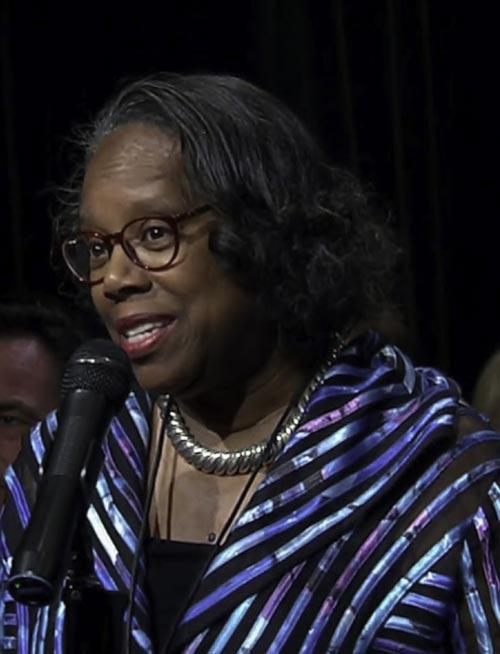 Sylvia E. Sumter