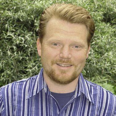 Daniel Christian Wahl