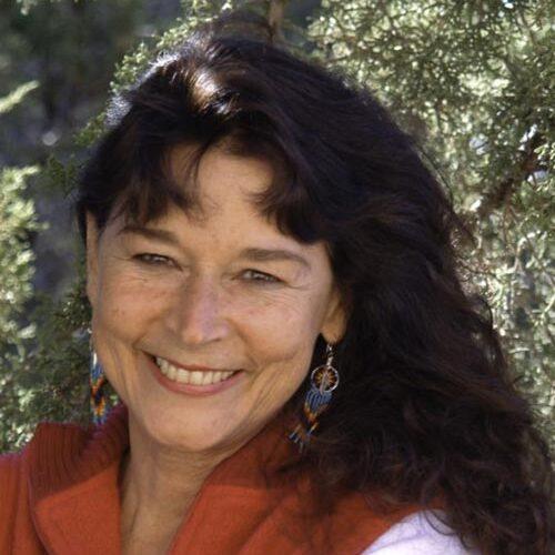 Connie Buffalo